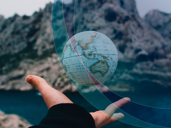 Conexión Discover - Guias de Viaje