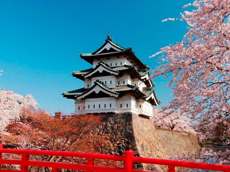 Guía de castillos de Japón