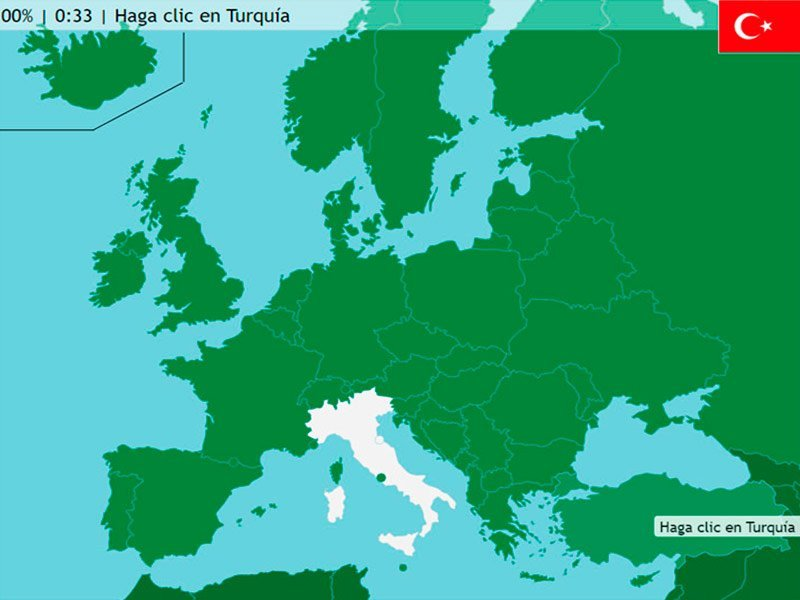 Curiosidades geográficas