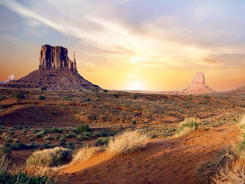 Parques Nacionales de USA