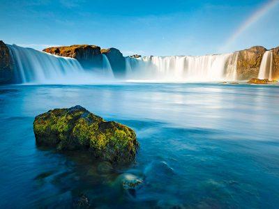 Islandia, Norte Europeo