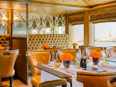 Restaurante La Venezia