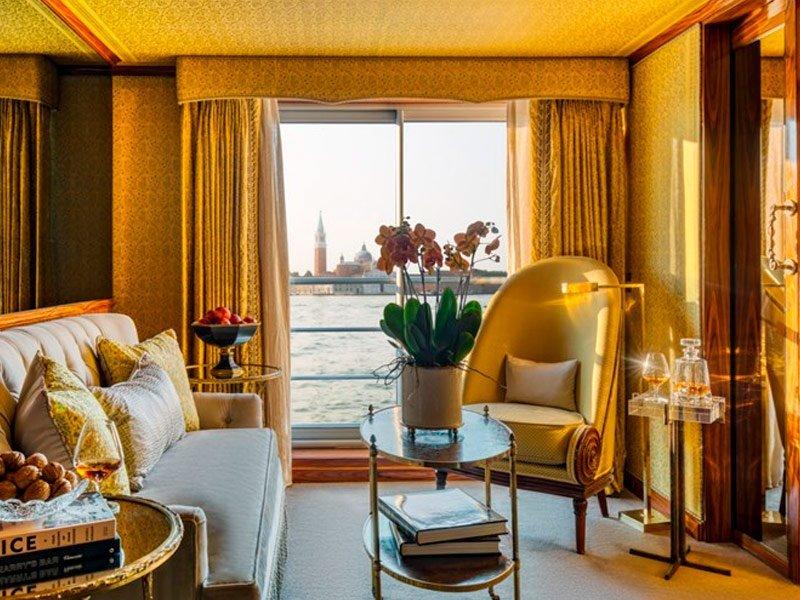 Suite La Venezia